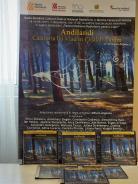 Andilandi la Cărturești
