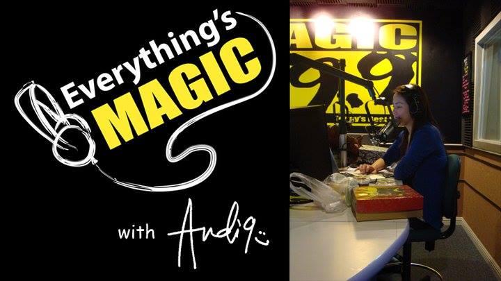 Andi Magic