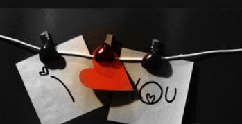 Love - I Love U
