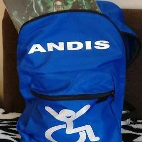 Andis Asturias
