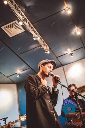 The Slow Show beim Haldern Pop 2016 (c) Andi Weiland | www.andiweiland.de