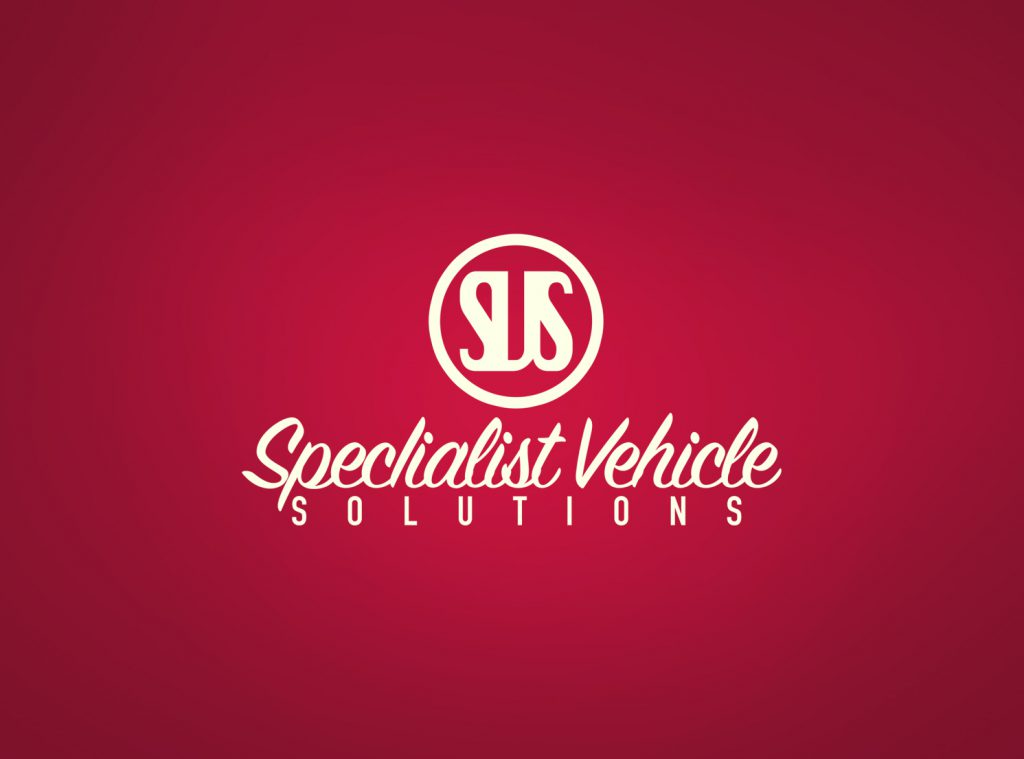 Logo Design for Specialized Vehicle Solutions.: By Factory, Digital Agency In Manchester