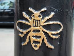 Manchester Worker Bee