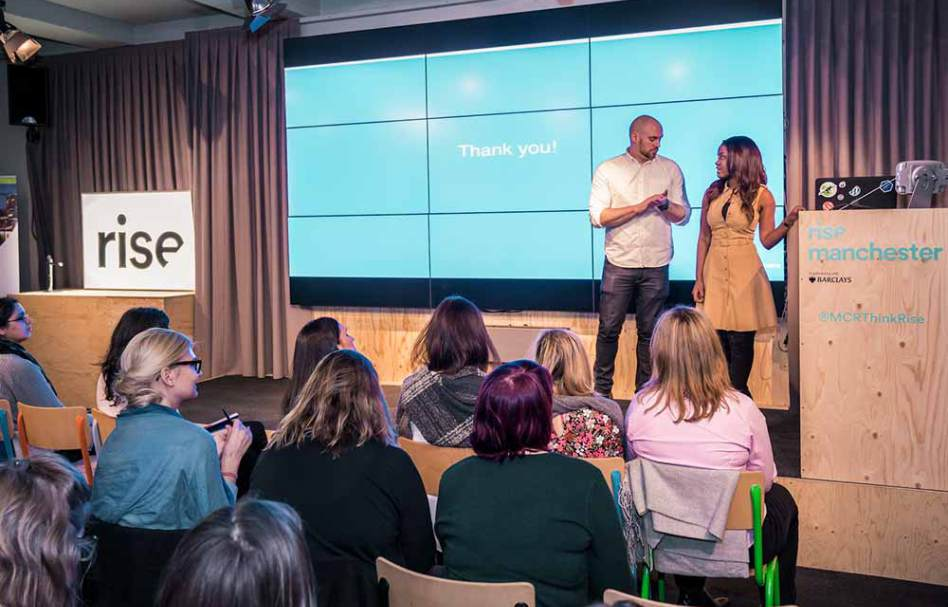 The Business Growth Hub, Google and Me.: By Factory, Digital Agency In Manchester