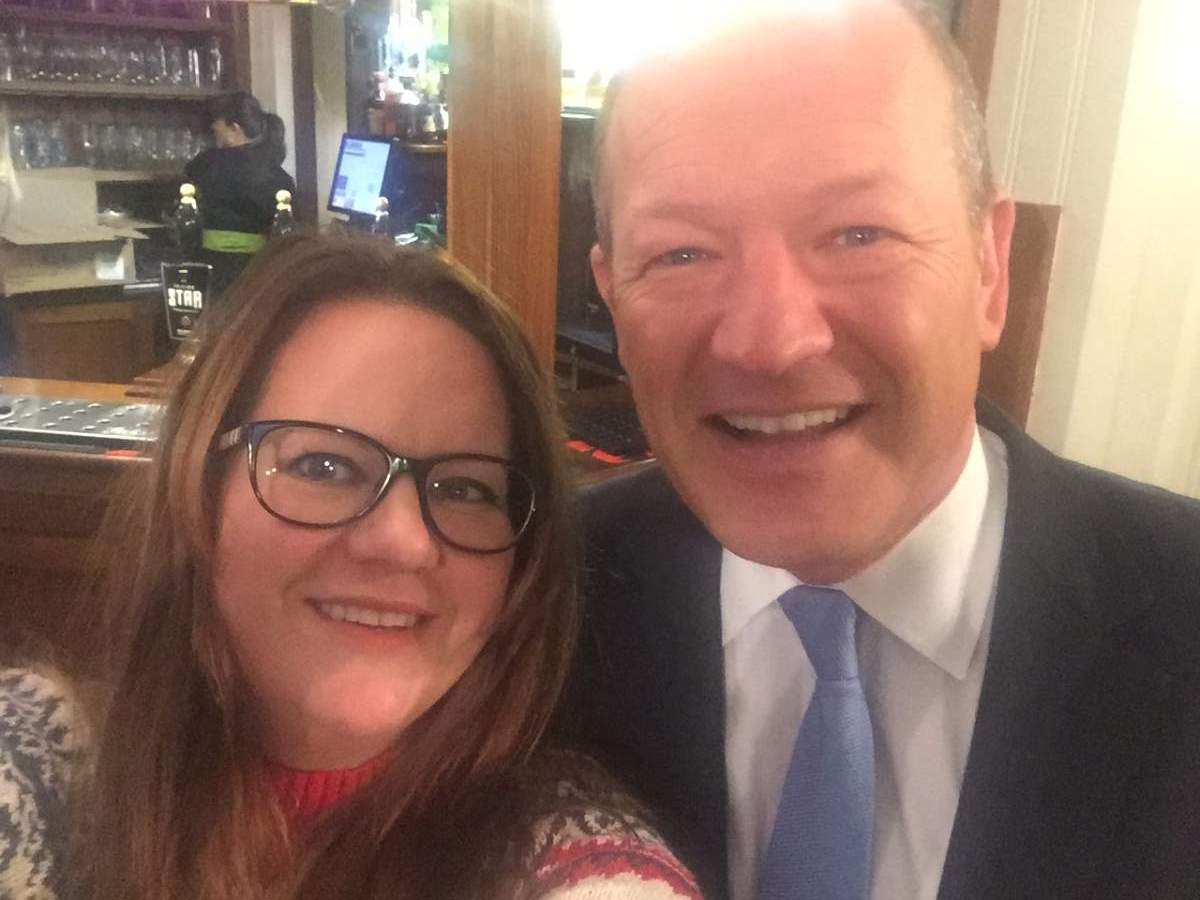 A Super Exclusive Tour of Parliament With Simon Danczuk: By Factory, Digital Agency In Manchester