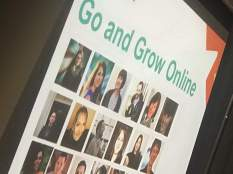 go and grow online