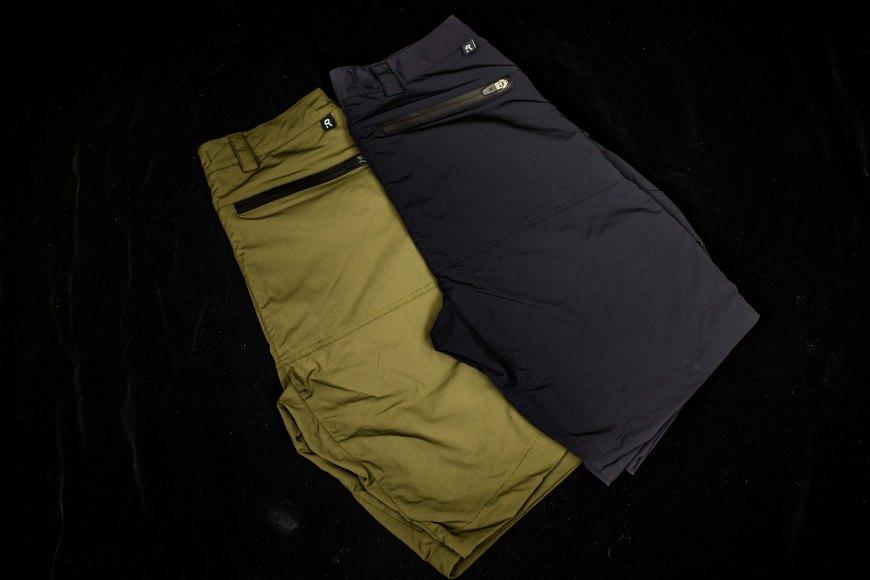 Riot Division Two Pockets Shorts