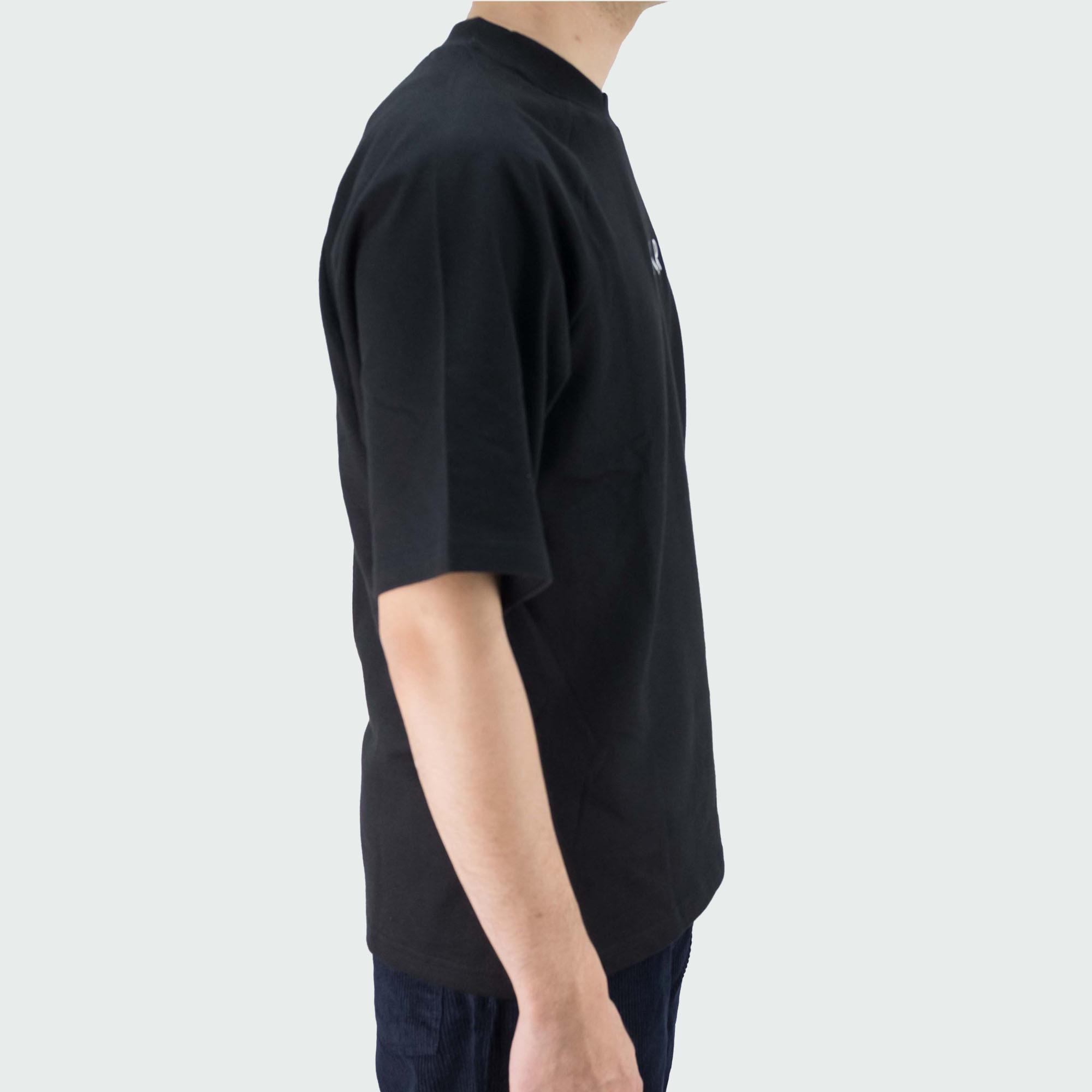 Polar Skate Co. Default T Shirt - Black