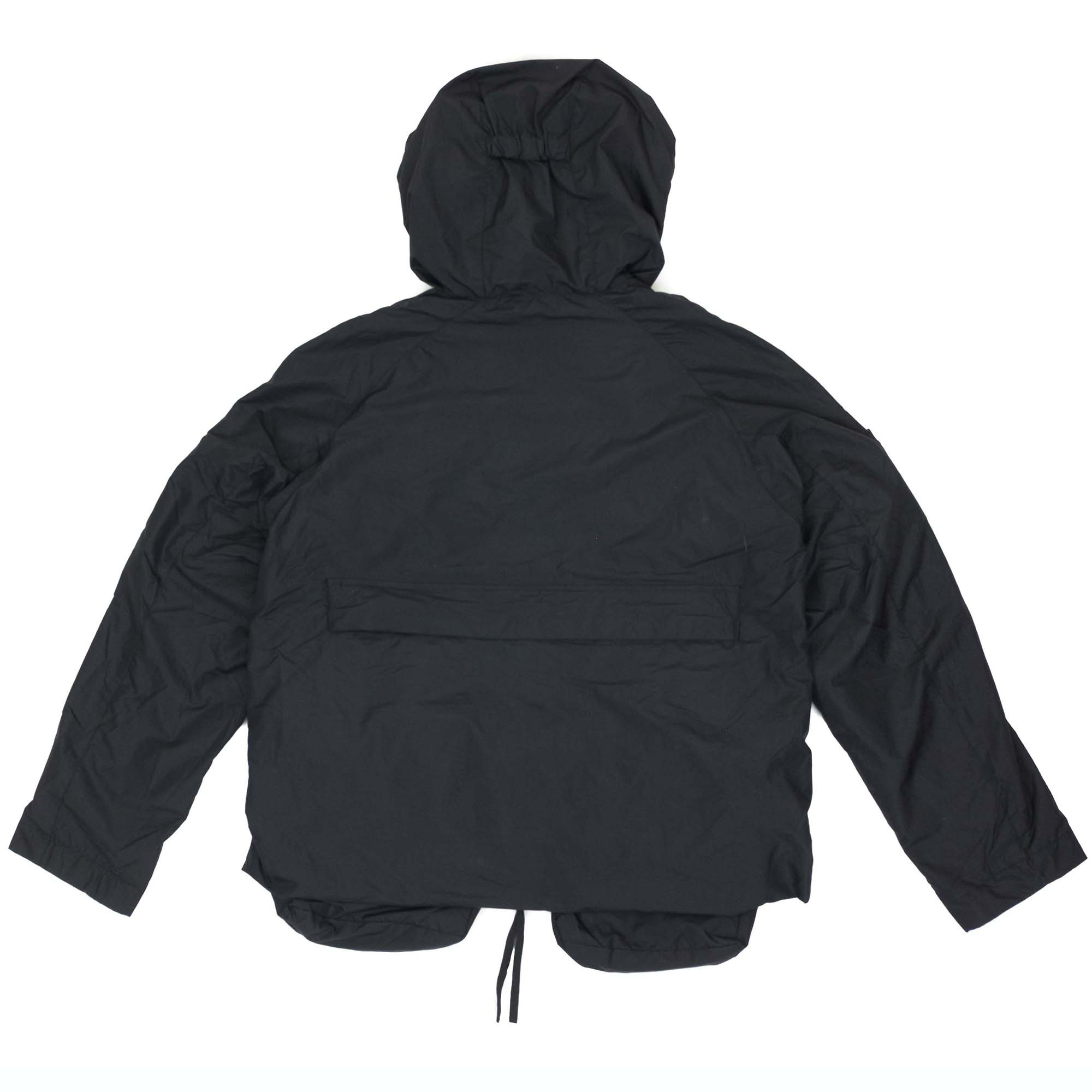 Riot Division Wrapping Parka 3 Gen - Black