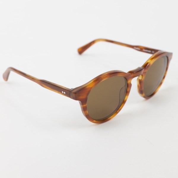 Sun Buddies Zinedine - Brown Smoke