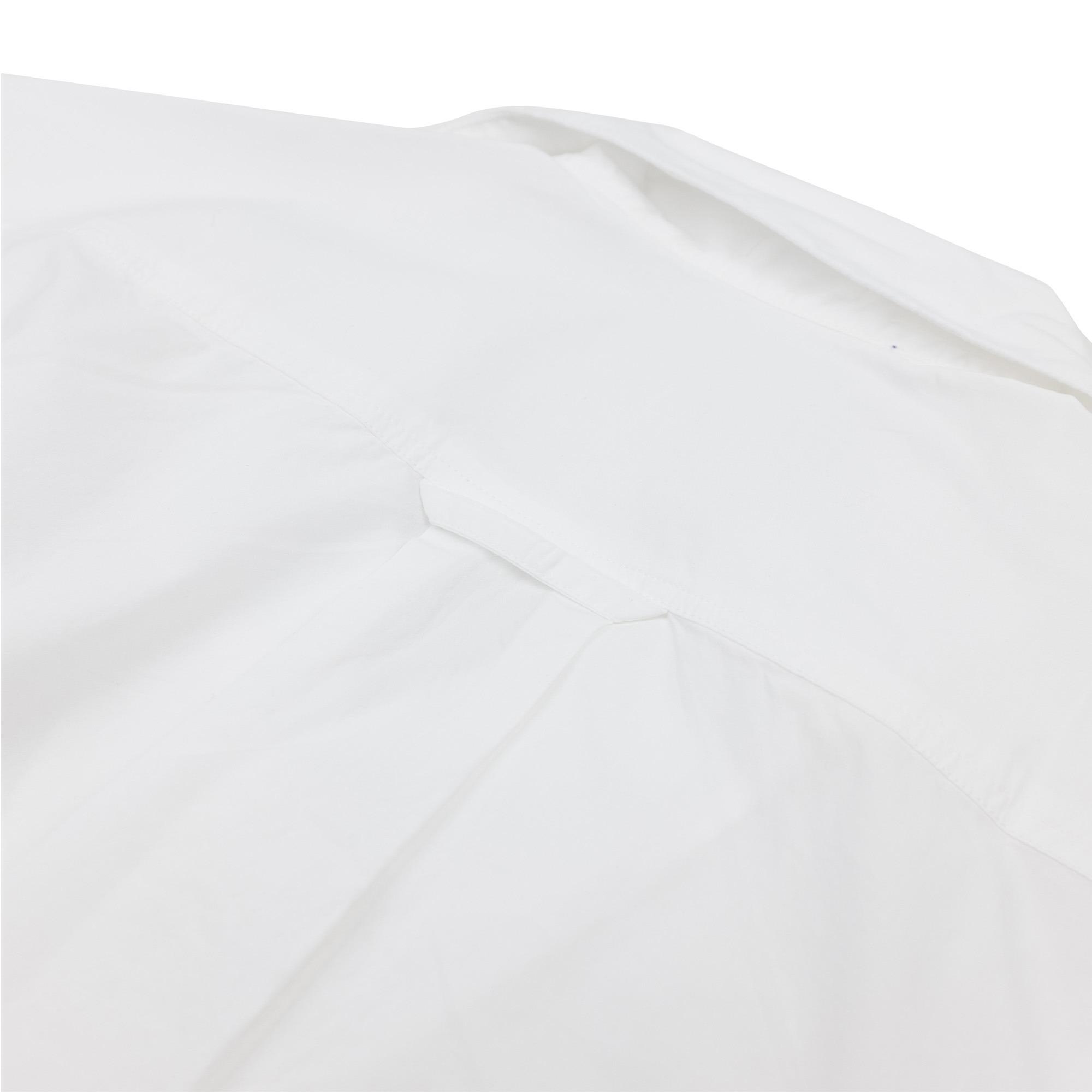 Filippa K Don Washed Poplin Shirt - White