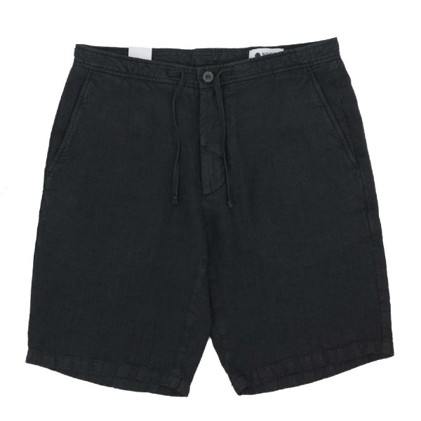 NN07 Copenhagen Shorts 1235 - Black