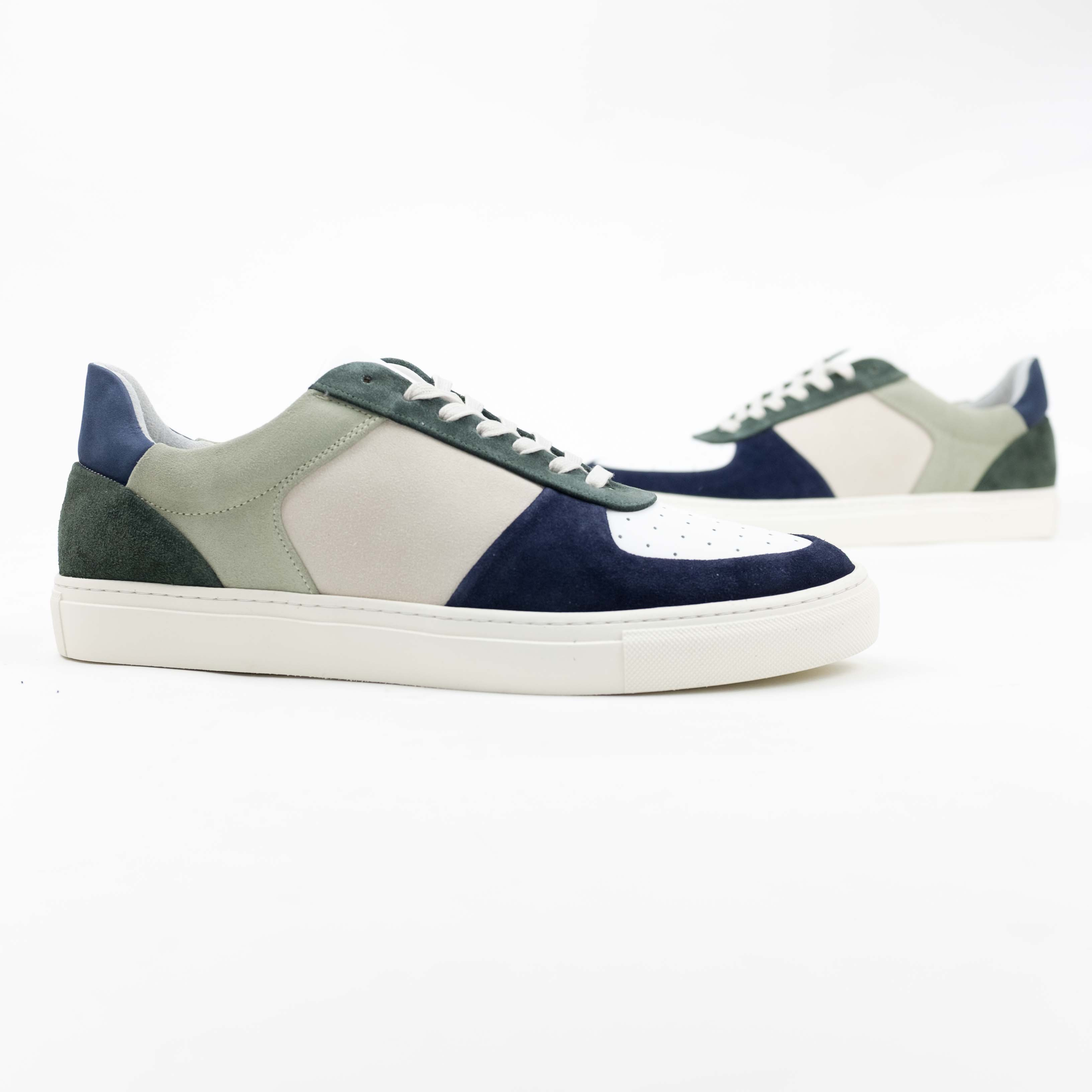 FILIPPA K SNEAKERS - EASY TO MATCH