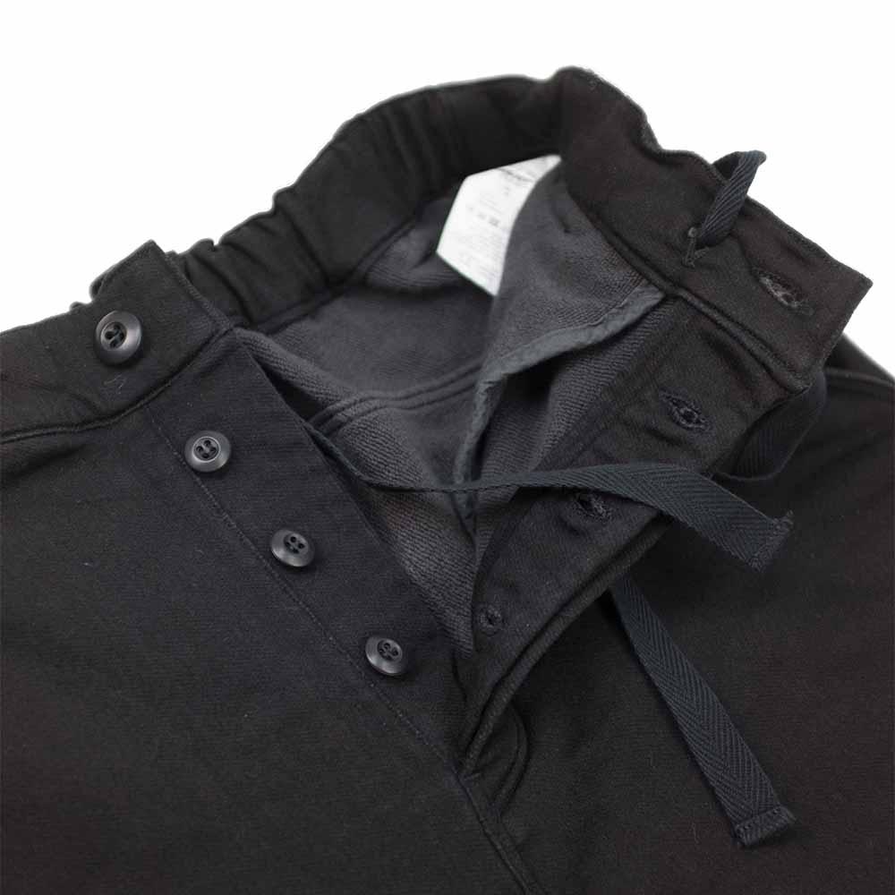 Stevenson Overall Co. Messenger Trousers - Black 4