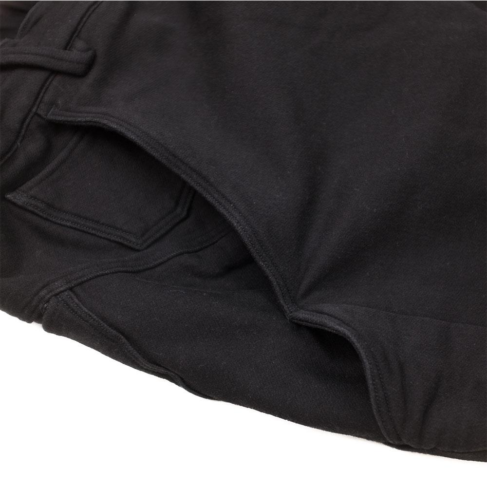 Stevenson Overall Co. Messenger Trousers - Black 6
