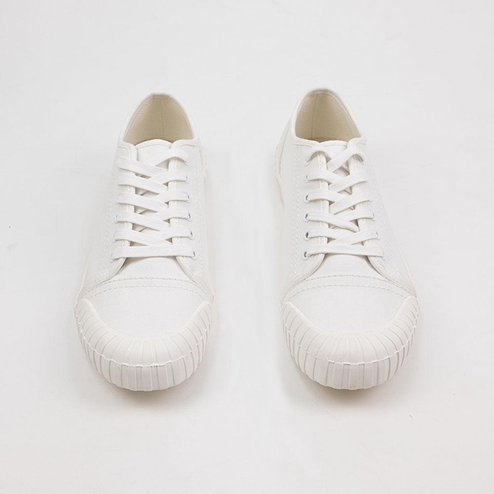 Good News Bagger Low Sneaker - White