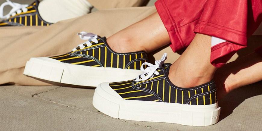 goodnews sneakers blog