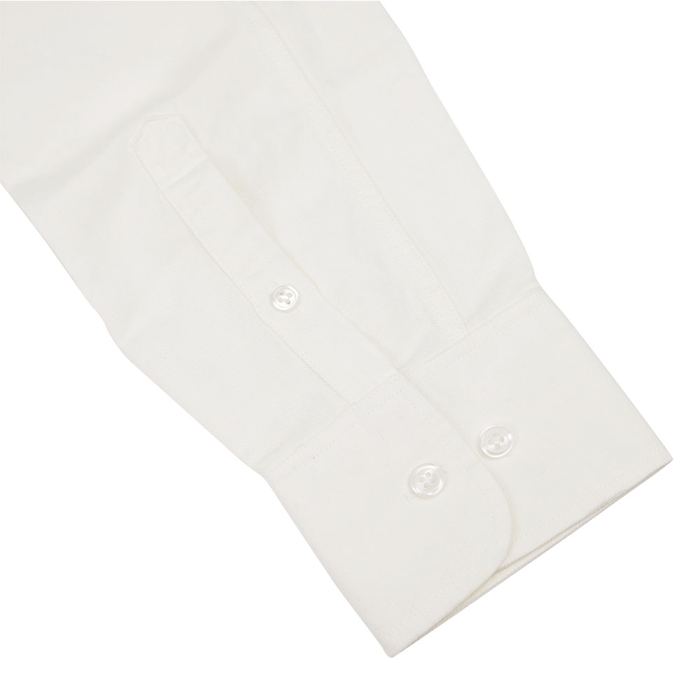 Filippa K Jean-Paul Linen Shirt - Off White