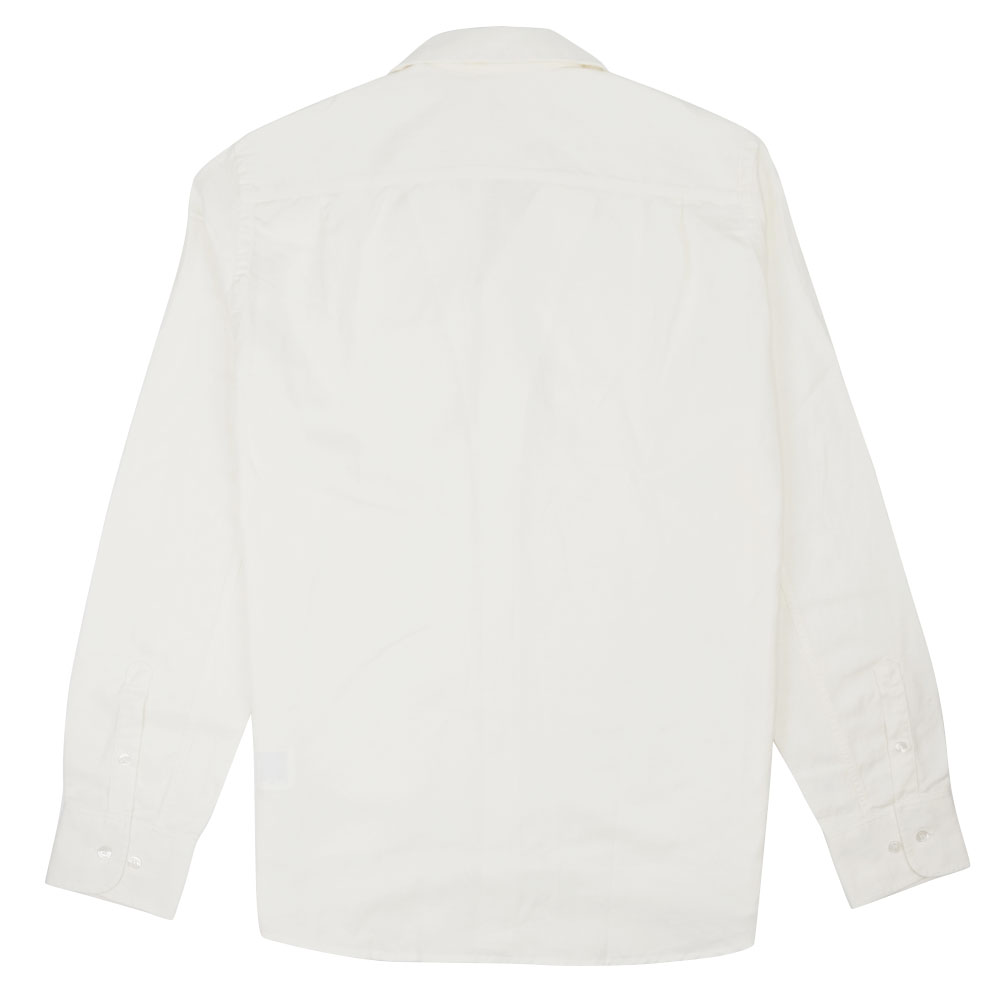 Filippa K Jean-Paul Linen Shirt - Off White