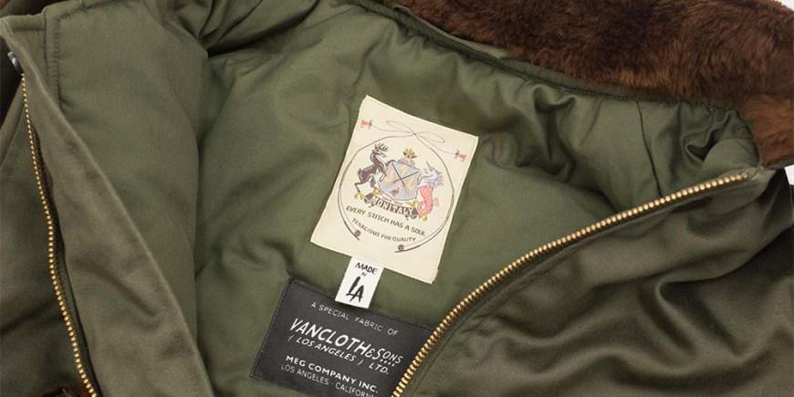 Monitaly Bomber Jacket