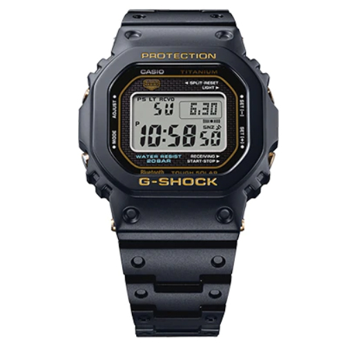 Casio x G Shock