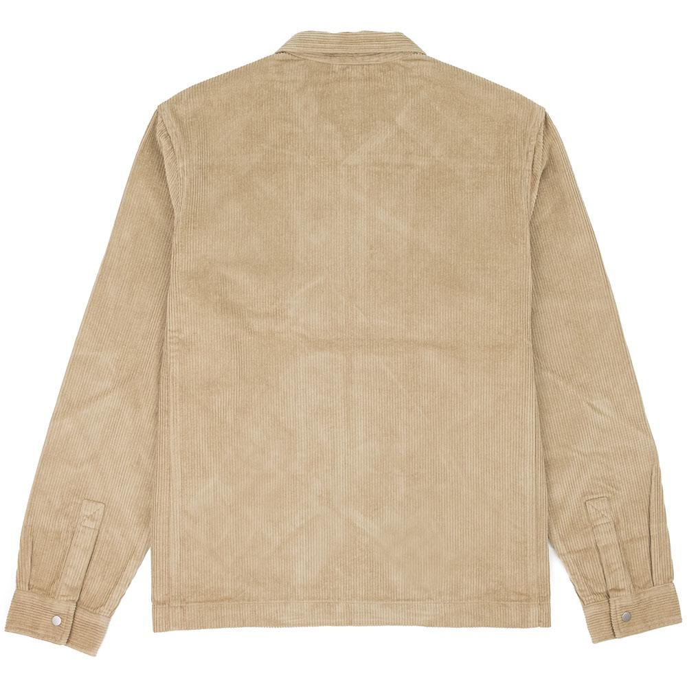 Folk Signal Jacket - Stone