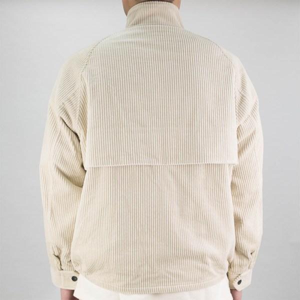 Kuro G9 Swing Top Jacket - Ivory