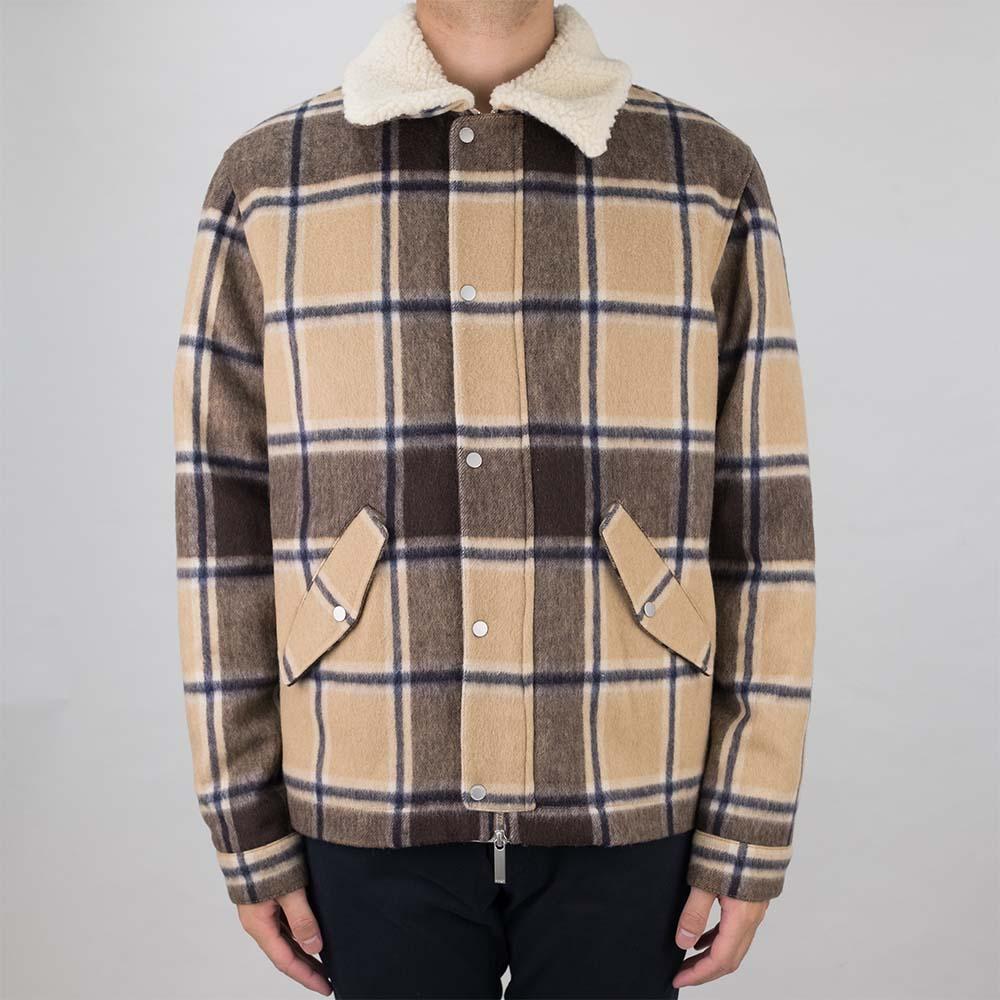 NN07 Louis Wool Jacket