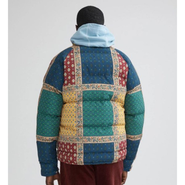 NOAH Provence Cashball Puffer Jacket 1