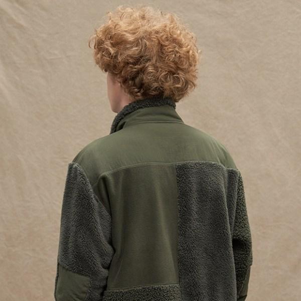 Uniqlo x Engineered Garments 4