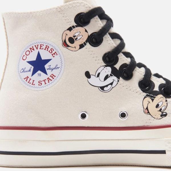 Kith x Disney x Converse