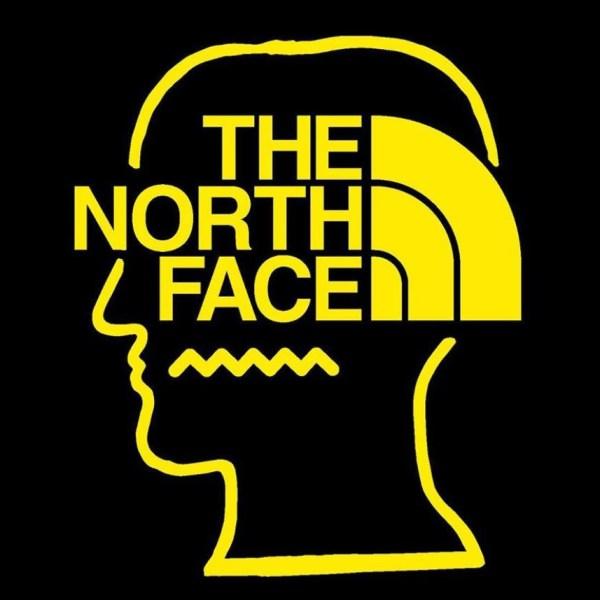 brain dead x the north face