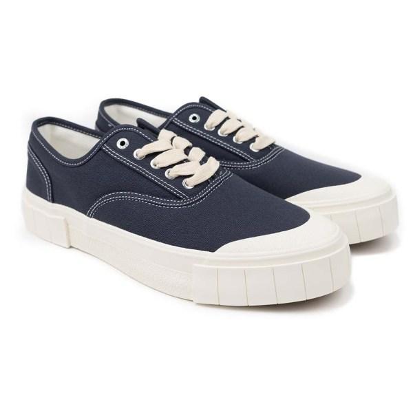 Good News Ace Sneaker - Navy