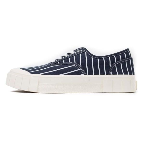 Good News Hurler 2 Low Sneaker - Navy