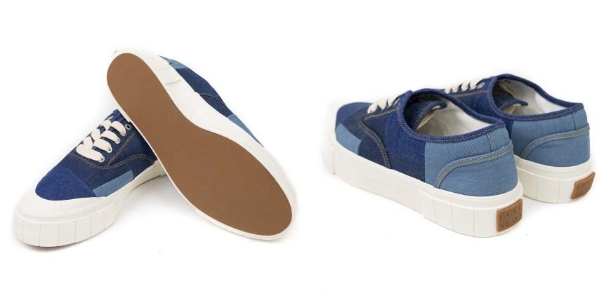 Good News Slider Sneaker blog