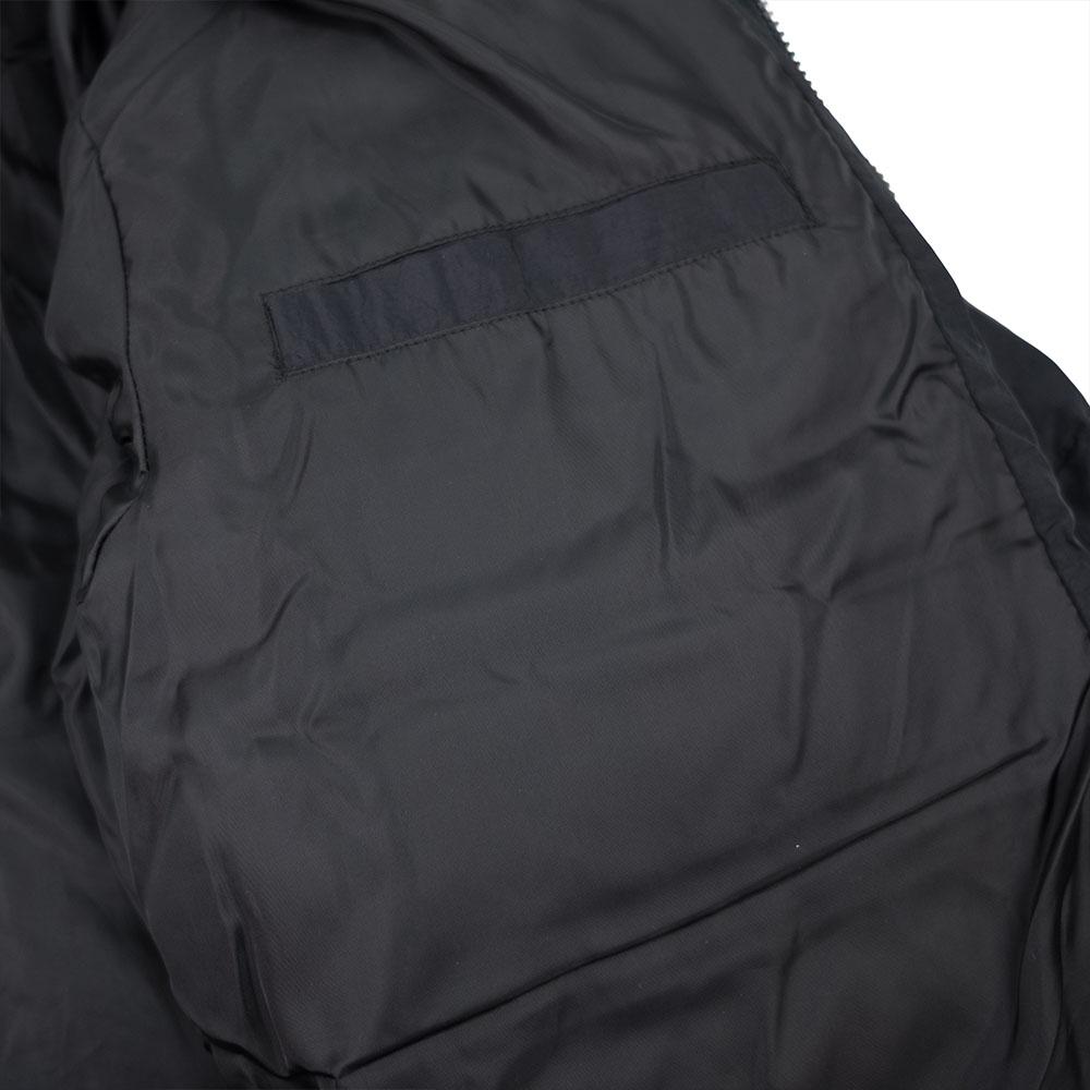 Polar Skate Co. Pocket Puffer - Black