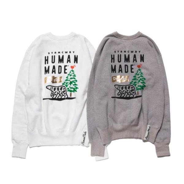 human made christmas 2