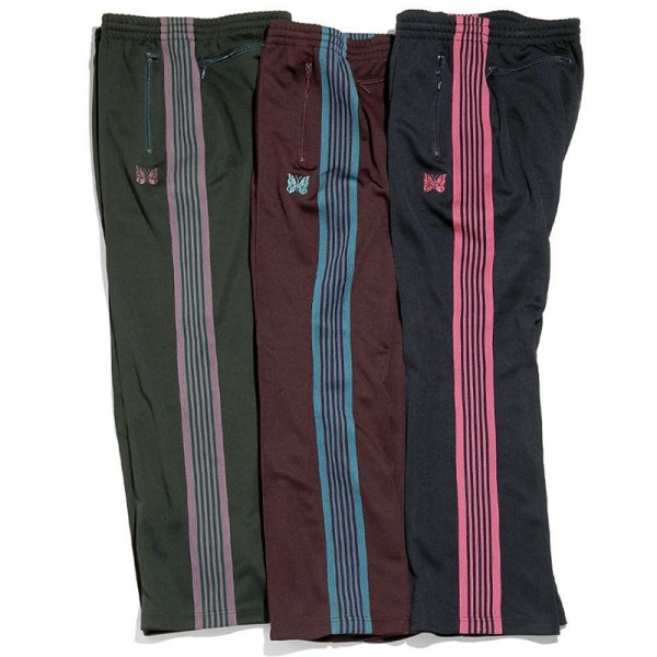 needles pants