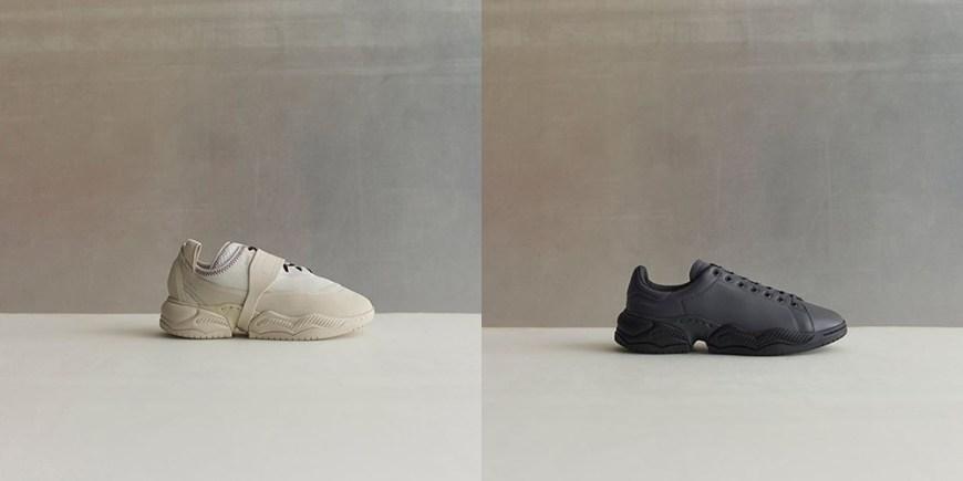 Adidas x OAMC blog