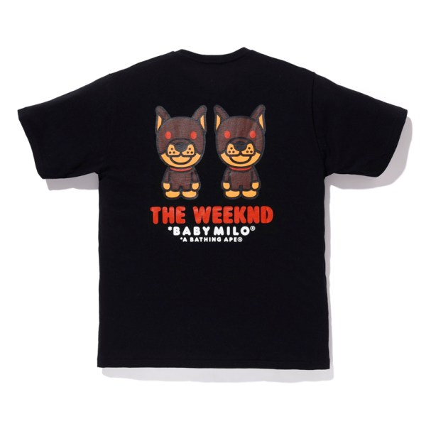 BAPE x The Weeknd 2