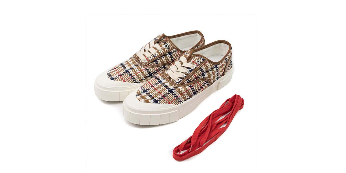 Sustainable Canvas Shoes for 2020