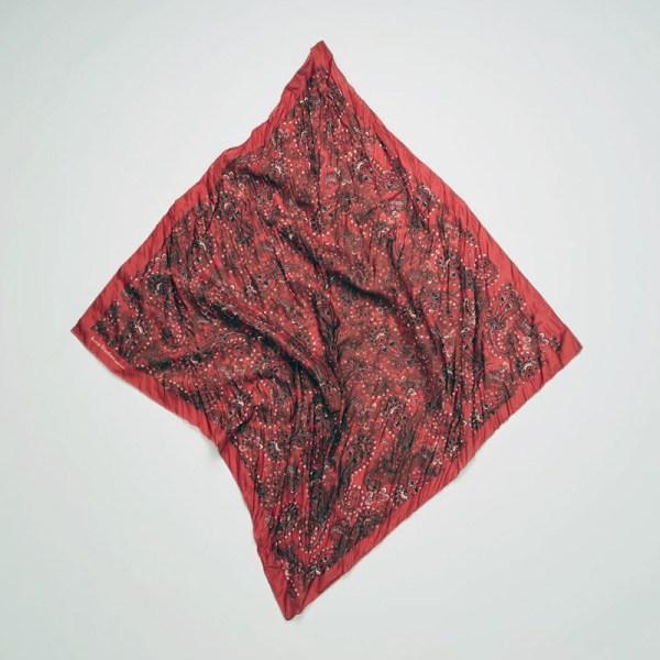 Acne studio Bandana scarves 4