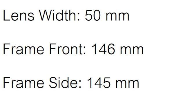 Giusto size