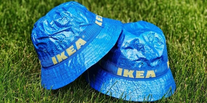 IKEA KNORVA Hat 3