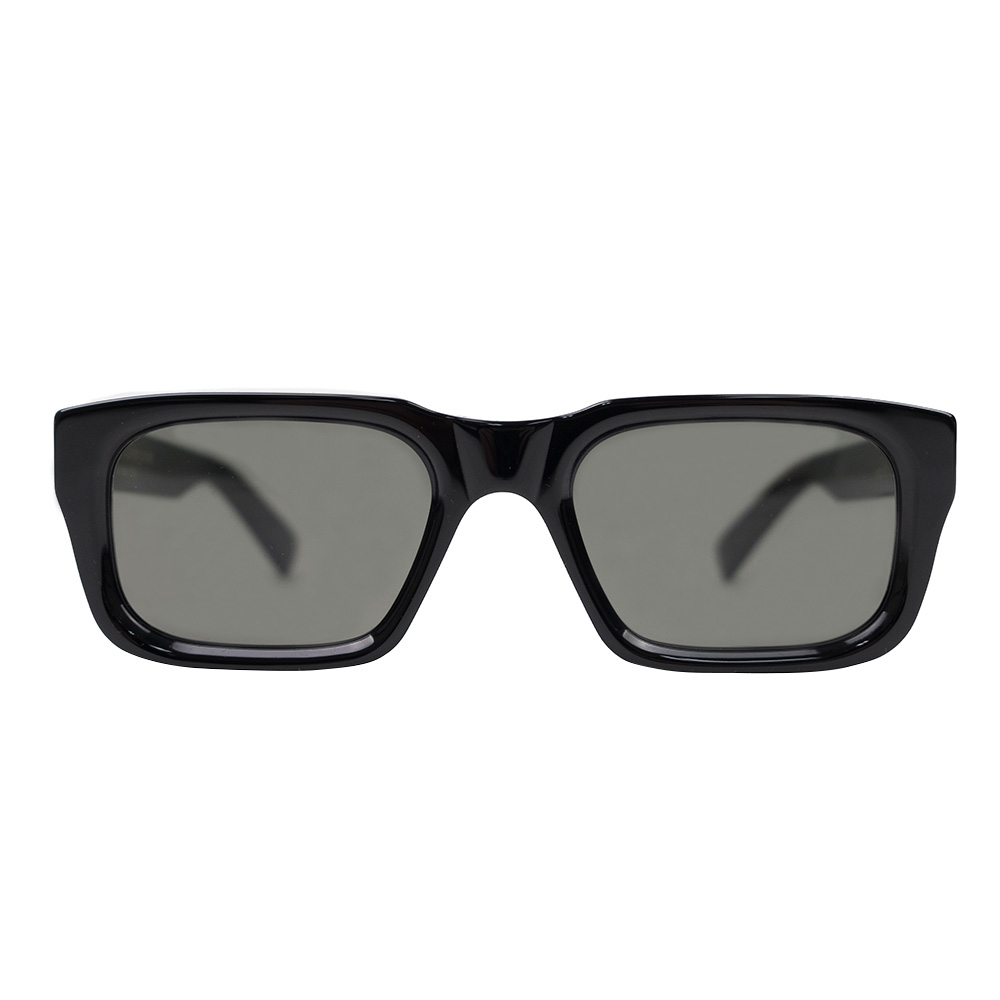 RETROSUPERFUTURE Augusto Sunglasses - Black