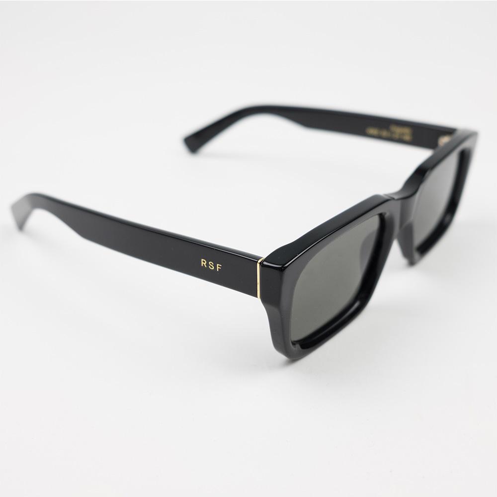 RETROSUPERFUTURE Augusto Sunglasses - Black