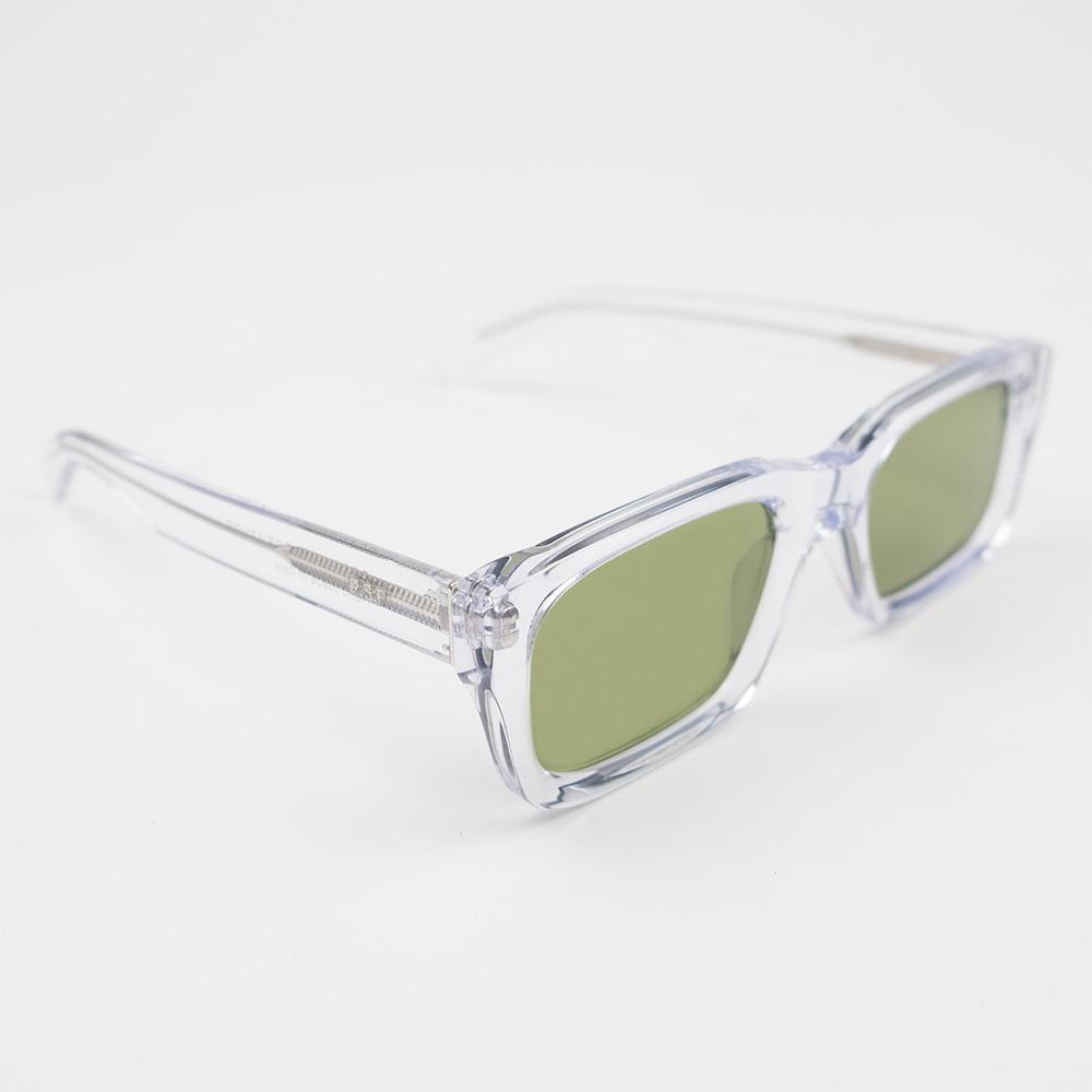 RETROSUPERFUTURE Augusto Sunglasses - Crystal