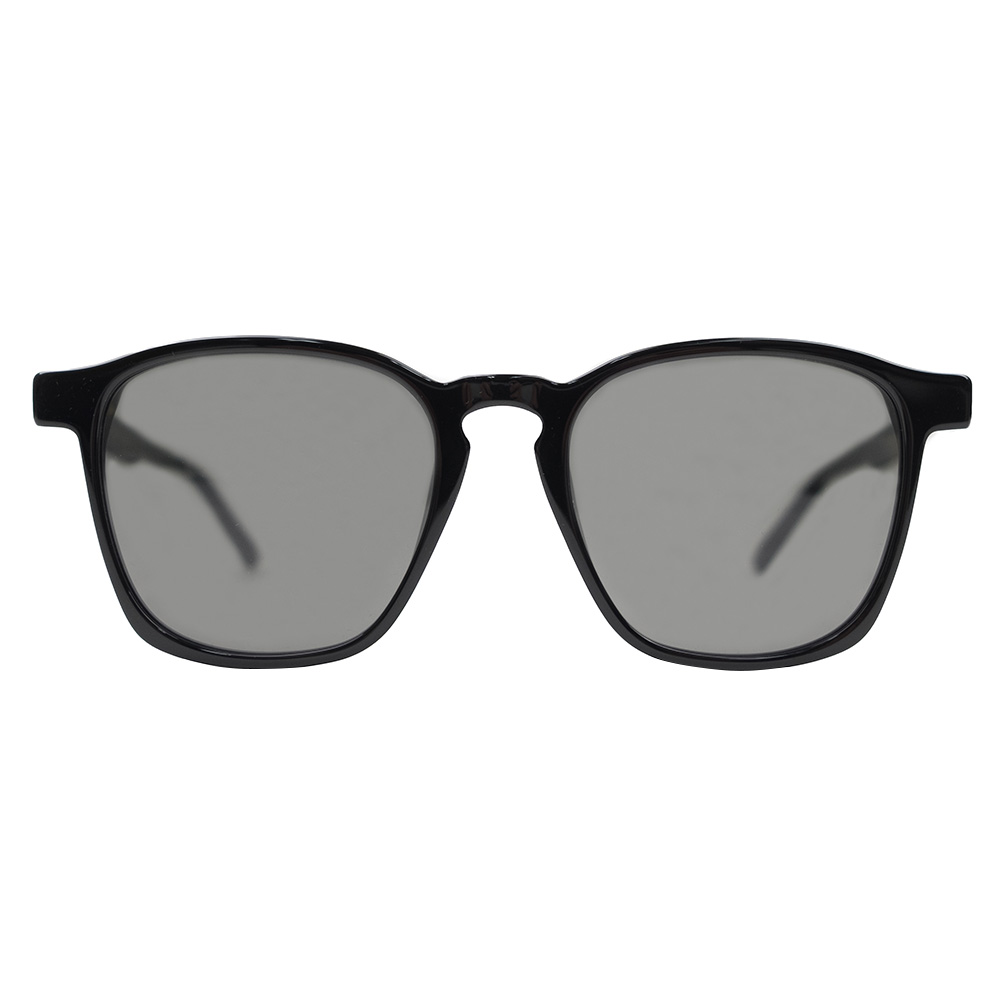 RETROSUPERFUTURE Unico Sunglasses - Black