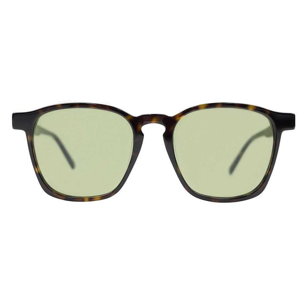 RETROSUPERFUTURE Unico Sunglasses - Green