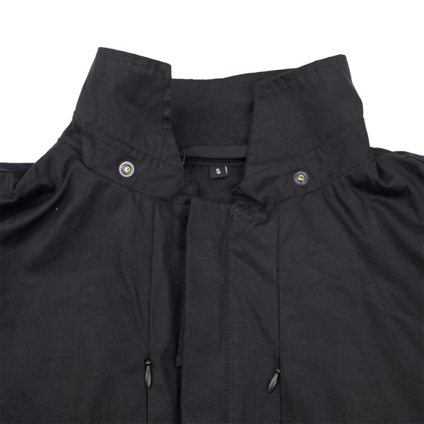 Riot Division Civil Jacket Gen2.5 - Black